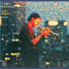 Sail Away by Tom Harrell