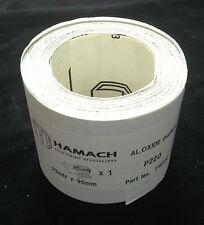 HAMACH -Dynamic rolls - Schleifrolle 23m x 95mm P220