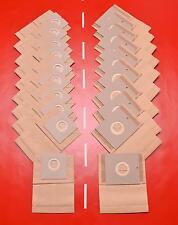 10 Staubbeutel Clean Maxx 2000 W Papier 2000W 10x11cm oder 8,5x8 cm