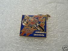 PINS,SPELDJES DUTCH TT ASSEN OR SUPERBIKES MOTO GP 2000 A DUTCH TT ASSEN