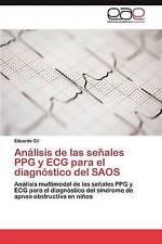Análisis de las señales PPG y ECG para el diagnóstico del SAOS: Análisis multimo