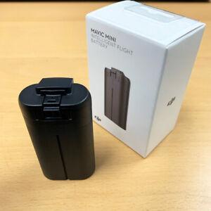 DJI Mavic Mini Part 4 Intelligent Flight Battery(Sealed Retail Box)- US Dealer