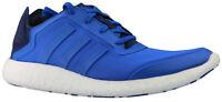 Adidas Pure Boost M Laufschuhe Herren Turnschuhe Sneaker blau S79269 Gr 44,5 NEU