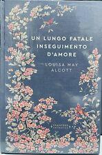 Libro Storie Senza Tempo Classiche n 74 Un Lungo Fatale Inseguimento D'Amore