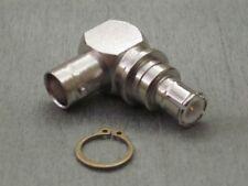 RF tray connector, w/BNC jack. Deklin DBA600