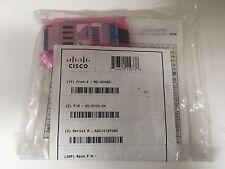 CISCO WS-G5486 1000BASE-LX GBIC MODULE BRAND NEW G5486 45 DAY WARRANTY