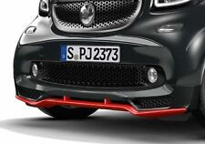 Genuine Smart Fortwo (453) BRABUS Front Lower Spoiler - Primed A4538809701 NEW