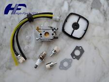 Carburetor Air Filter Fuel KIT f ZAMA C1U-K78 ECHO PB200 PS200 ES210 A021000940