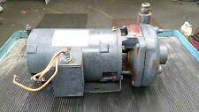 Ingersoll Rand 3 HP pump SMP 2000 1A11062P1