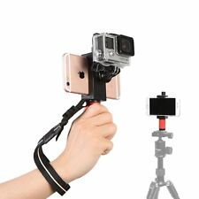 Phone Camera Handheld Holder Stabilizer Steady Mount Live stream Gear Universal