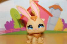 LPS Littlest Pet Shop Figur Hase #1441, super niedlich