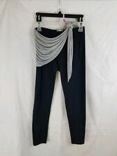 Free People tie waist leggings size S, NWOT