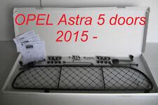 Trennnetz Trenngitter Hundenetz Hundegitter OPEL Astra 5 doors 2015-