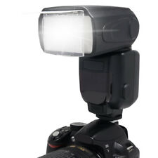 Triopo TR-950 Univeral Flash Speedlite For Nikon Camera D7100 Nikon 70D Pentax