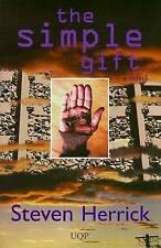 The Simple Gift: A Novel by Steven Herrick (Paperback, 2000)