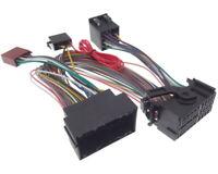 Pappagallo Thb Adattatore Alfa / Dodge / Fiat/Jeep/ Opel 52pin Bluetooth