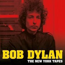 Bob Dylan The New York Tapes Import LP - SEALED NEW! studio & radio recordings