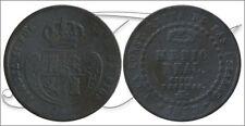 España - Monedas Isabel II- Año: 1850 - numero 00219 - BC / MBC- 1/2 Real (cinco