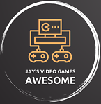 Jay's Video Games Awesome