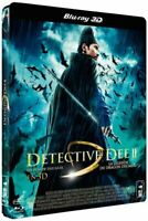 Detective Dee 2 : La legende du Dragon des Mers [Combo Blu-Ray 3D/2D + DVD] /...
