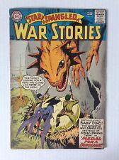 Star Spangled War Stories 117