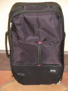 Solo All-Star Hybrid Backpack Duffel