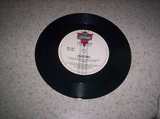 """LOS LOBOS   """"LA BAMBA""""     ORIGINAL SOUNDTRACK   7 inch 45 1987"""