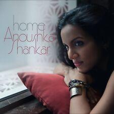 ANOUSHKA SHANKAR/OTA/BOSE - HOME  CD NEW