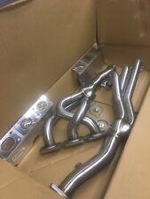 Manifold Supersprint BMW M54  E46, Z4, E83(X3) Left hand drive!!