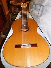 A. Burguet 1-A Guitar NEW - Factory Original Condition