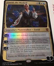 THE GIFTED Commander 2018 Planeswalker Magic MTG MINT CARD FOIL SAHEELI