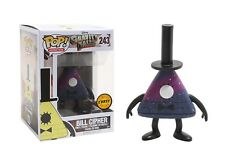 Funko Pop Animation: Gravity Falls - Bill Cipher CHASE LIMITED EDITION #12376