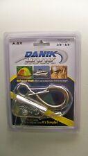 "NEW DANIK HOOK DHSS-OG STAINLESS STEEL 3/8-5/8"" KNOTLESS ANCHOR FREE 1STCLS S&H"