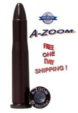A-Zoom Precision TWO (2) Pack Metal Snap Caps 22 Hornet  # 12236  *  New!