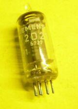 THYRATRON PL21 - 2D21 - 5727 - Siemens