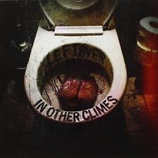 IN OTHER CLIMES Leftover Vinyl-LP 163500