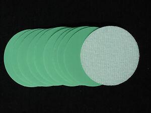 "Wet or Dry Abrasive Discs 3"" / 75mm"