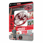 Hover Star 360° Motion Controlled UFO Drone Red Original Brand New 2021