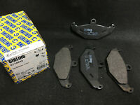 Girling Rear Brake Pad Set for Lotus Elise S1 S2 1999-2020 6114949 NEW