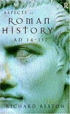 *NEW*  Aspects of Roman History, A. D. 14-117 by Richard Alston (1998 Hardcover)