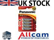 Panasonic Pro Power Gold alcaline LR6 AA Batteria (4 BATTERIE)