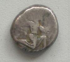 Ancient Greek/Persia  510 - 505 BC,Silver Triobol, Fine condition.15.7 mm,{E688}