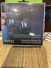 HTC Bluetooth Stereo Clip