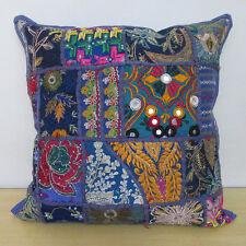 "16"" Fashion Vintage Style Throw Pillow Case Sofa Pillow Cushion Cover Home Art"