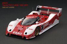 *SALE* HPI #8570 Toyota TS010 1992 JSPC #36 1/43 model GT-One