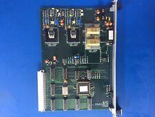 BIORAD Y5304900 DSF VME Interface Board Y5304901