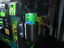 Pinball cup drink beer holder Virtual Pinball