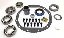 GM Chevy 12 bolt Master Ring and Pinion Installation Kit Car Timken USA