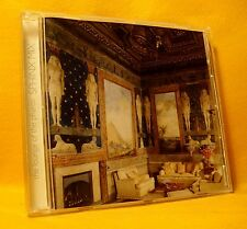 CD Sphinx Mix The Lounge Of The Pharos 9TR 2003 Compilation Lounge House RARE !
