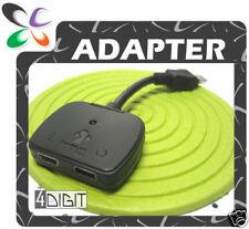 ORIGINAL HTC Audio/Charger Adapter O2 XDA Orbit/2
